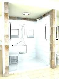 walk in shower kits with seat shower kits with seat architecture designs in shower kits walk