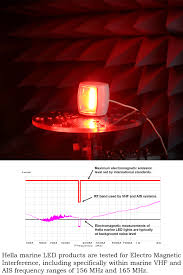 Why Do My Led Lights Interfere With My Radio Hella Marine Emi Dangers From Led Lights Can Be Prevented