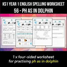 These free worksheets help your kids learn to define sounds from letters to make words. Phonics Spelling Worksheet F Sound Spelled Ph By Andy Babb Tpt