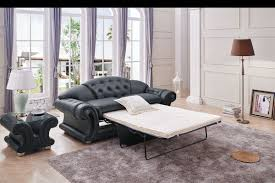 Versace Living Room Furniture Versace Living Room Set Black Leather Sofa Loveseat Chair