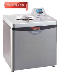 Thermo Scientifc Sorvall Wx90 Ultracentrifuge Gmi Trusted