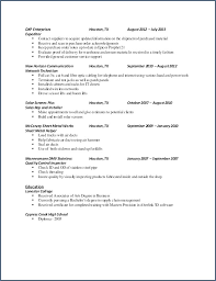 Resume Entry Level Mechanic Resume Library Technician Resume And