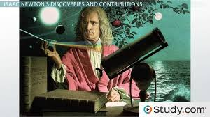 facts about isaac newton laws discoveries contributions  facts about isaac newton laws discoveries contributions video lesson transcript com
