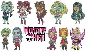 50 off on monster high machine embroidery designs for 4in hoop resizeable with a