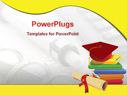 graduation powerpoint template storytelling download   Stilissimo     Stilissimo net