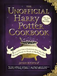 the unofficial harry potter cookbook 9781440503252 hr