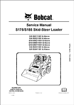 bobcat wiring diagram diy wiring diagrams bobcat s185 wiring diagram bobcat home wiring diagrams