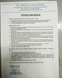 Hm sampoerna tbk update mei 2021. Gsbi Gabungan Serikat Buruh Indonesia Mei 2020