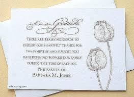 Personalized Sympathy Thank You Cards Personalized Funeral Thank You Cards Mayan Host Cardssympathy