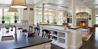 open kitchen living room designs. Open Kitchen Living Room Designs