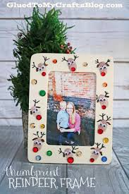 47 Best Craft Ideas Images On Pinterest  DIY Activity Days And Christmas Picture Frame Craft Ideas