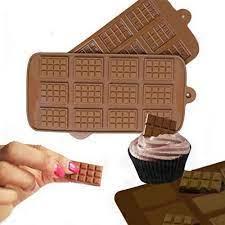 Silikon kalıp 12 hatta çikolata kalıp fondan kalıpları DIY şeker çubuğu  kalıp kek dekorasyon araçları mutfak pişirme aksesuarları|Cake Molds| -  AliExpress