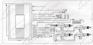 peugeot 307 door lock wiring diagram peugeot image ford transit central locking wiring diagram ford auto wiring on peugeot 307 door lock wiring diagram