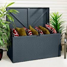 rowlinson plastic cushion box 74cm h