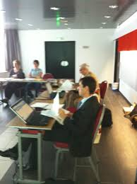 on 16 of april in lycée hôtelier de mille aix en provence france the first round table on responsible skills alliance project has been carried out