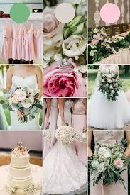 Dusty blue pink gold classic wedding ideas Sage Gorgeous Wedding Color Palette 2018 Wedding Color Palettes To Inspire Your Big Day Elegant Wedding Magazine 2018 Wedding Color Palettes To Inspire Your Big Day Kennedy Blue