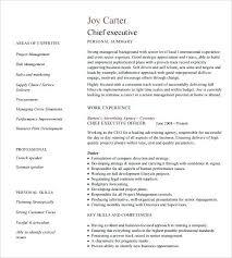 Audit Senior Cv Template Format Resume Senior Developer