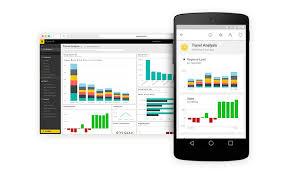 Whats New On The Power Bi Mobile Apps Microsoft Power Bi