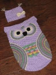 Free Owl Cocoon Crochet Pattern Classy FREE CROCHET PATTERN Creative Crochet By Becky Crochet Baby Owl