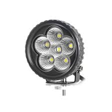 Truck Work Lights China 4 Round 18w Ip69k Ce Rohs Led Work Spot Light For