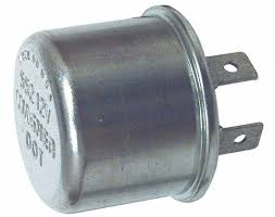 chevy turn signal hazard light flasher two prong