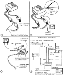 wiring help to wire a dura spark ii system ford forums mustang duraspark