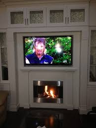 the reno coach passive house project in toronto our new for amazing wall units with fireplace and tv