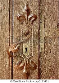 antique handle csp0131481