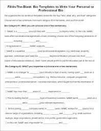 Biography Essay Example Biography Word Documents Biography Sample