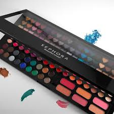 It's called Beautiful Crush Blockbuster Palette Blockbuster for a ...