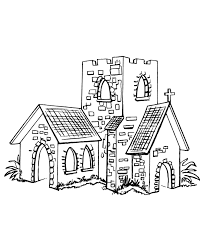 Small Picture Medieval Castle Coloring Pages This Fantasy and Medieval