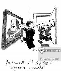 Dada Mona Lisa Best Home Wallpaper
