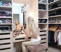 girls walk in closet. Amazing, Awesome, Clothes, Dream, Fashion, Girl, Makeup, Style, Girls Walk In Closet L
