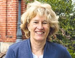 Biologist Ellen van Donk is a new professor in Hedda Andersson's name. LUM meets ecology researcher Ellen van Donk on a beautiful summer's day. - van-Donk