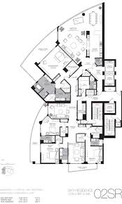 Modern 5 Bedroom House Plans 17 Best Ideas About Luxury Floor Plans On Pinterest Luxury Home
