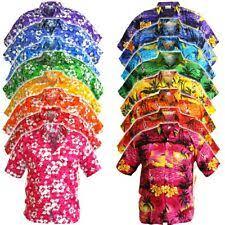 <b>Floral Hawaiian</b> Casual <b>Shirts</b> & Tops for <b>Men</b> for sale   eBay