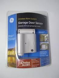 dsc wireless garage door sensor fluidelectric