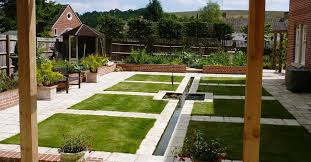 Small Picture Home Plot Garden Design