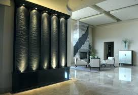 outdoor wall fountains fountain crafts home throughout