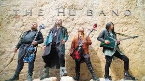 Mongolian Heavy Metal Band Reaches No 1 On Billboard