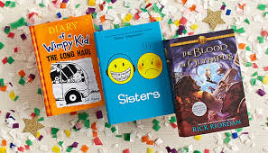 the best young readers books of 2018