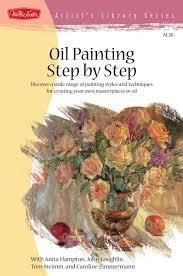 oil painting step by step ebook by anita hampton 9781610598705 rakuten kobo