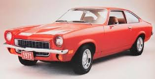 chevrolet vega 1971 vega hatchback coupe