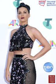 Katy Perry at the 2014 ARIA Awards ...