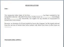 No Objection Letter Sample For Job Fair Noc Letter Request Format