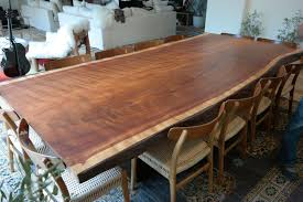 redwood dining table the wooden palate unusual staggering 1