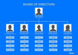 Powerpoint 2013 Template Location 40 Organizational Chart Templates Word Excel Powerpoint 2016