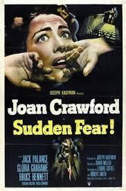 Sudden Fear - Wikipedia