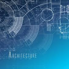 Architecture blueprints skyscraper High Quality Architect Saabgroothandelinfo Architect Blue Prints Tiny House Plans Home Architectural Plans