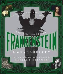 national book critics circle mary shelley s frankenstein returns  mary shelley s frankenstein returns to round out s reviews